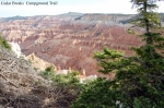 Cedar Breaks National Park
